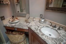 Classic Bathroom Sink