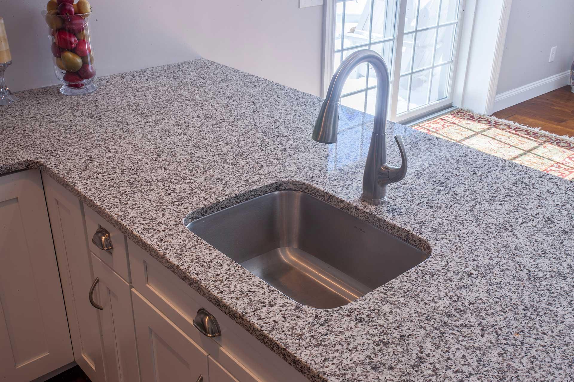 Kitchen Sink Upgrade