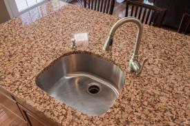 Small Single Bowl Kitchen Sink